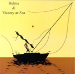 Helms & Victory at Sea (cover)